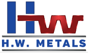 H.W. Metal Products Inc. Logo