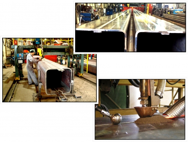 Cut To Length Steel Tubing Up To 60 Continuous