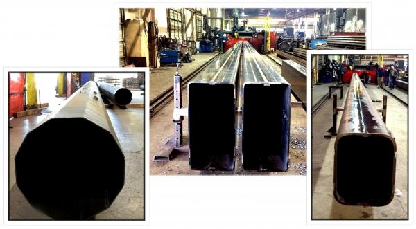 Custom Square Tubing | Custom Rectangular Tubing